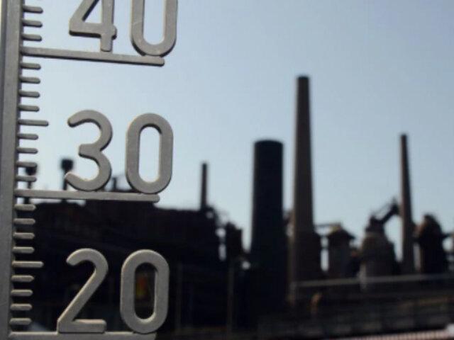 Enero de 2020 fue el mes más caluroso de los últimos 141 años