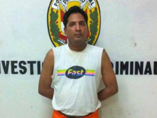 PJ halló culpable a sujeto por violación a su hijastra y cumplirá cadena perpetua