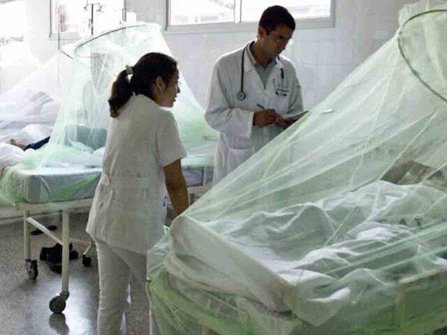 Iquitos: reportan más de 3060 casos de dengue en lo que va del año