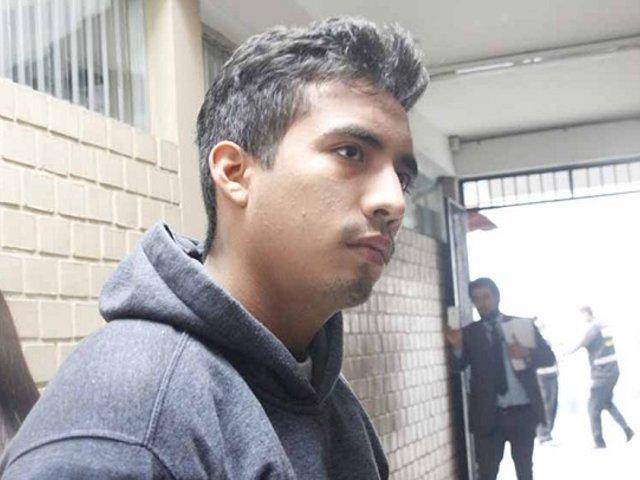 Primera sentencia por acoso sexual: PJ dictó 3 años y 8 meses de prisión para acosador