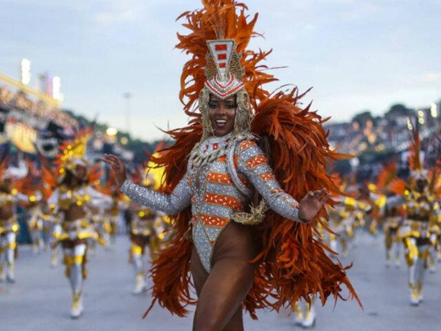 Diversas partes del mundo ya celebran la temporada de carnavales