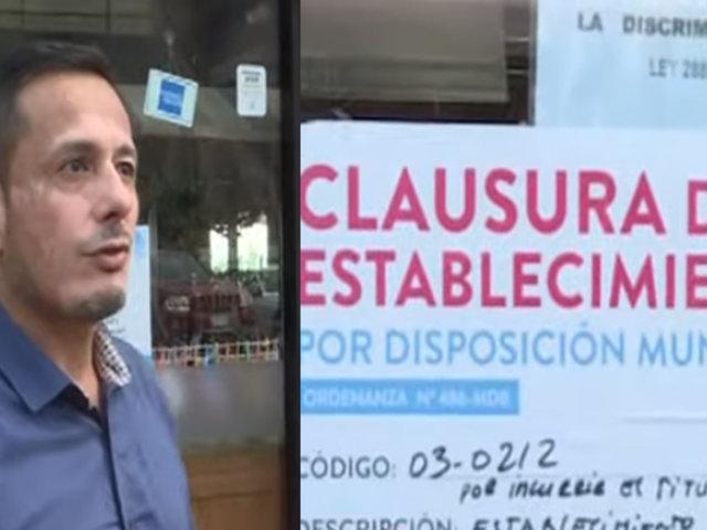 Discriminación en La Panka: restaurante podría recibir multa de hasta S/.2 millones