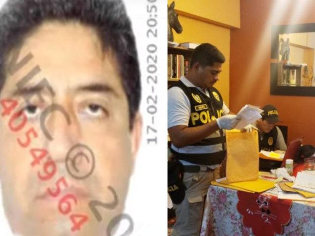 Funcionario de La Victoria estaría involucrado en banda criminal Los Patrones de Cánepa