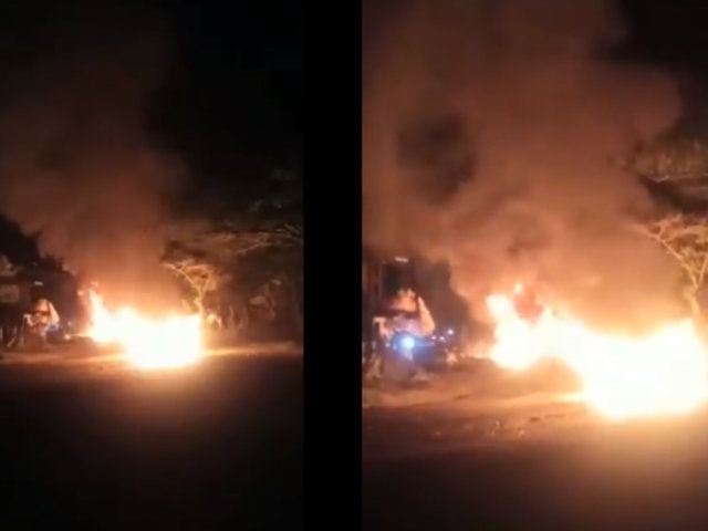 Colombia: explosión de bus de transporte público deja siete fallecidos y 11 heridos