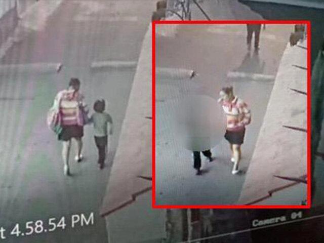 México: hallan el cadáver de Fátima, la niña que fue secuestrada al salir de su colegio