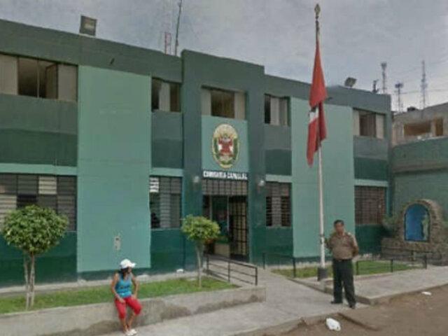 Intento de feminicidio: hombre atacó con un cuchillo a su pareja en Puente Piedra