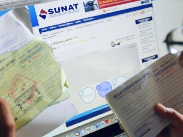 Sunat iniciará proceso de devolución de Impuesto a la Renta desde abril