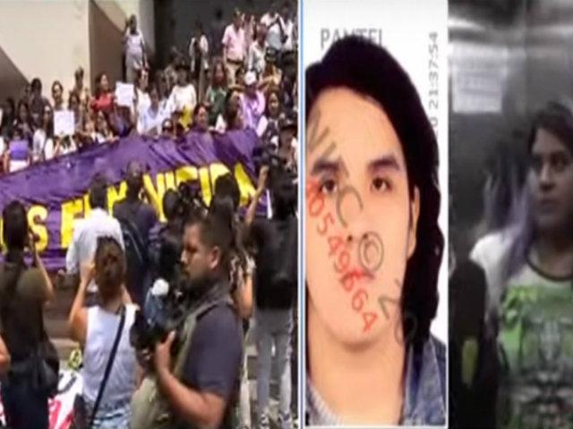 Caso Solsiret: decenas protestan frente a la Dirincri para clamar justicia