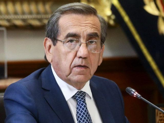 Caso Jorge del Castillo: juez desestimó pedido para excluir audios
