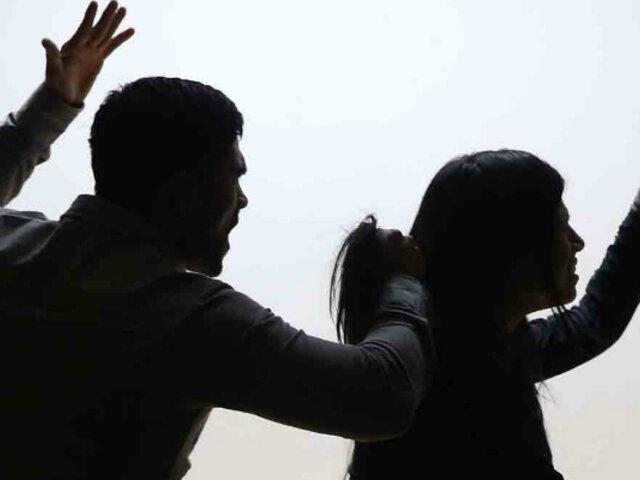 Tacna: mujer fue brutalmente agredida por su expareja