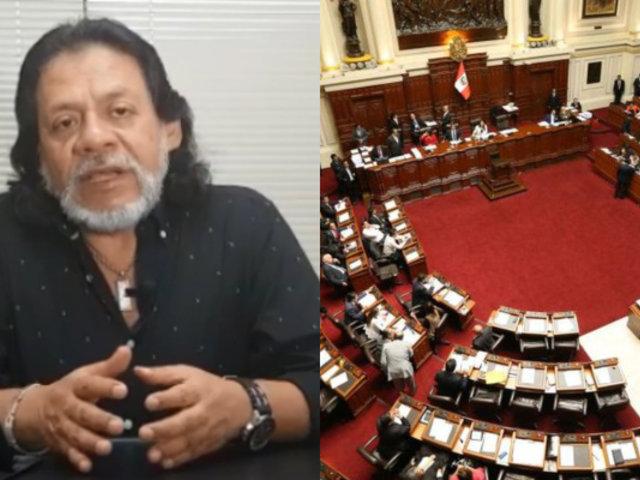 César Gutiérrez: la oposición no debe caer en provocaciones psicosociales del Gobierno
