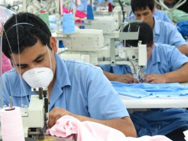 Empleo formal en el sector privado mantiene crecimiento ininterrumpido de 32 meses