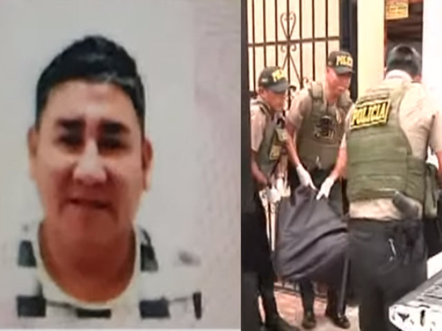 Lince: mexicano asesinado a balazos sería parte de una mafia de brevetes