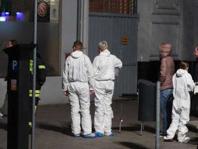 Alemania: autor de tiroteos que dejaron once muertos en Hanau fue hallado sin vida