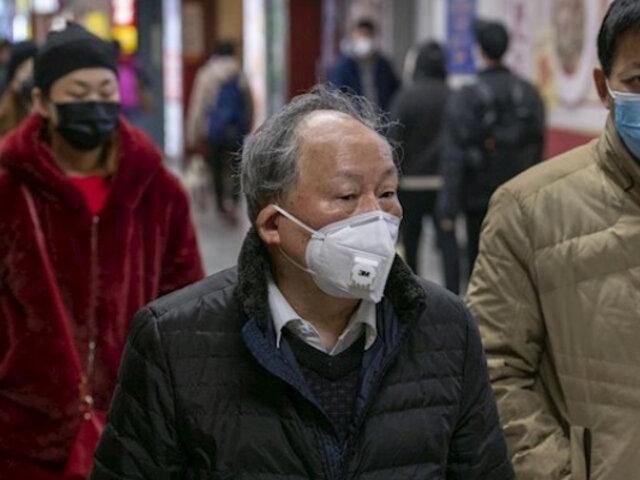 Corea del Sur confirma la primera muerte por coronavirus en su territorio