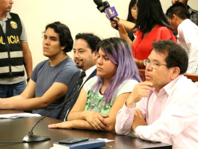 Solsiret Rodríguez: solicitarán 9 meses prisión preventiva para sospechosos del crimen