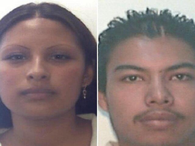 Así ubicaron a los presuntos asesinos de Fátima