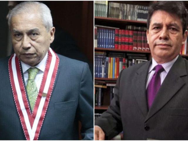 JNJ abrirá procesos disciplinarios contra Pedro Chávarry y Tomás Gálvez
