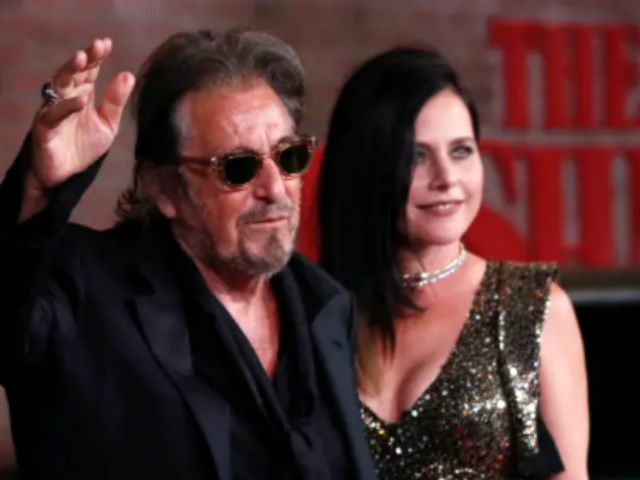 """Novia de Al Pacino confirmó su ruptura con él por su vejez: """"No le gustaba gastar"""""""