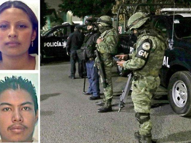 Conmoción en México: esta es la macabra confesión de la asesina de Fátima