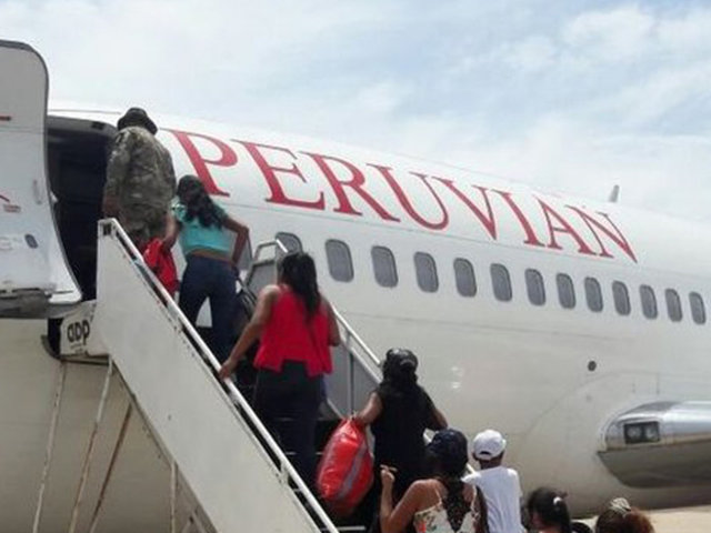 Peruvian Airlines deberá devolver dinero de viajes cancelados