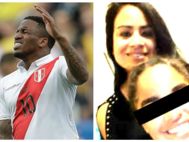 Jefferson Farfán: madre de su hija adolescente lanza seria advertencia