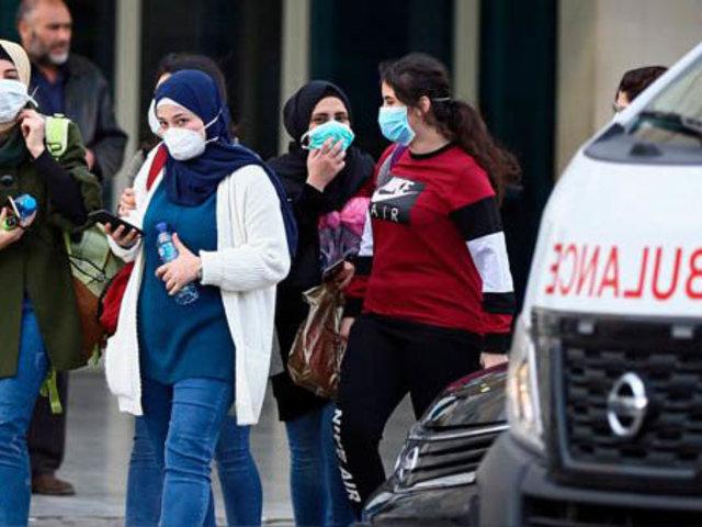 Pese a medidas de seguridad, Líbano confirma primer caso de coronavirus