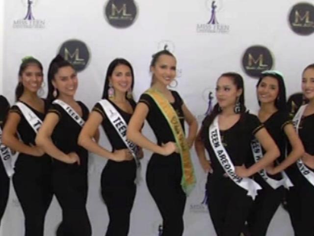Miss Teen Perú Universo 2020: conozca a las jovencitas que se disputan la corona