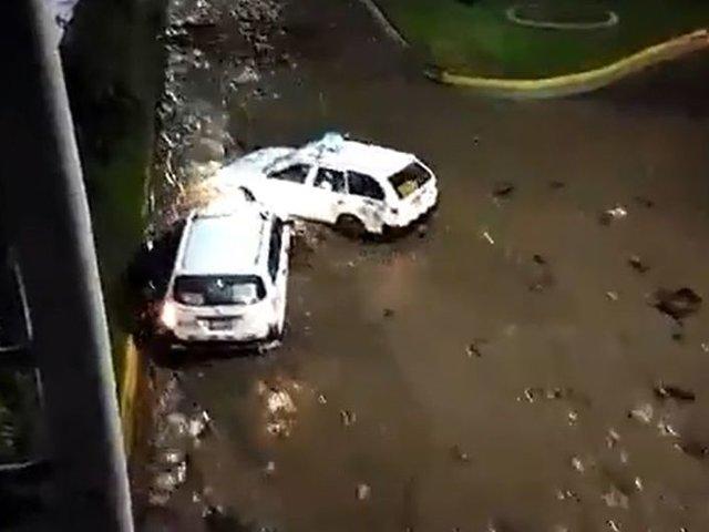 Tacna: huaicos por intensas lluvias dejan al menos tres muertos