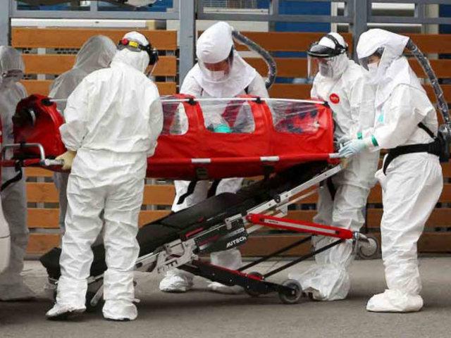 Pánico en Italia tras confirmarse segunda muerte por coronavirus