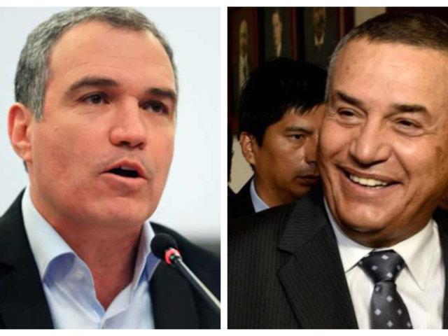 Salvador del Solar y Daniel Urresti lideran encuesta de simpatías políticas de Ipsos
