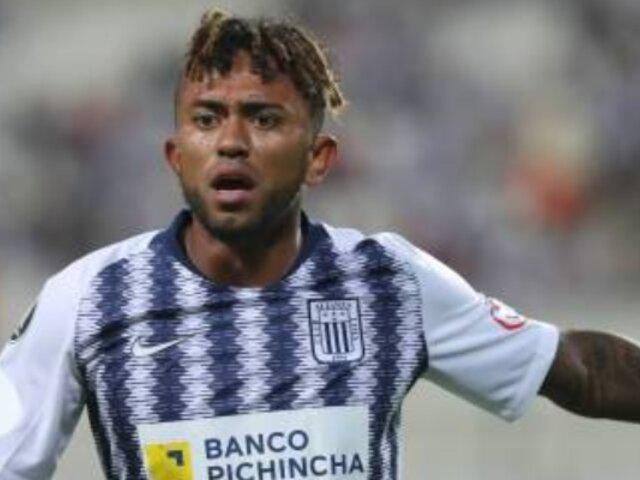 """Joazhiño Arroé tras ampay de Yuriel Celi: """"ya uno no puede perrear tranquilo"""""""