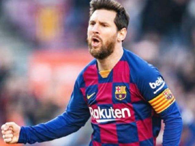 Barcelona goleó por 5-0 al Eibar en el Camp Nou