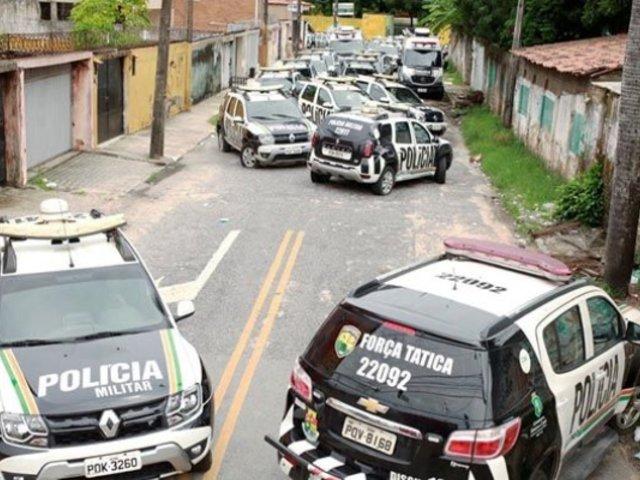 Brasil: registran 51 asesinatos en solo dos días de huelga policial