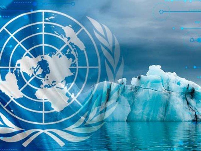 ONU limita el uso de los combustibles más peligrosos en el Ártico