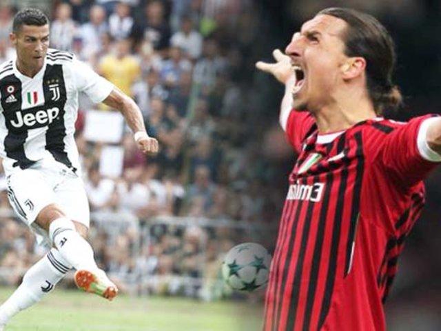 Italia: Serie A de fútbol corre riesgo de jugarse a puertas cerradas por coronavirus