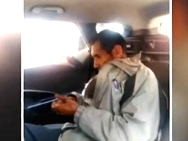 El Agustino: hallan muerto a acusado de tocamientos indebidos que fue liberado