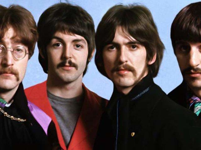 Los Beatles ganan una demanda por 77 millones de dólares
