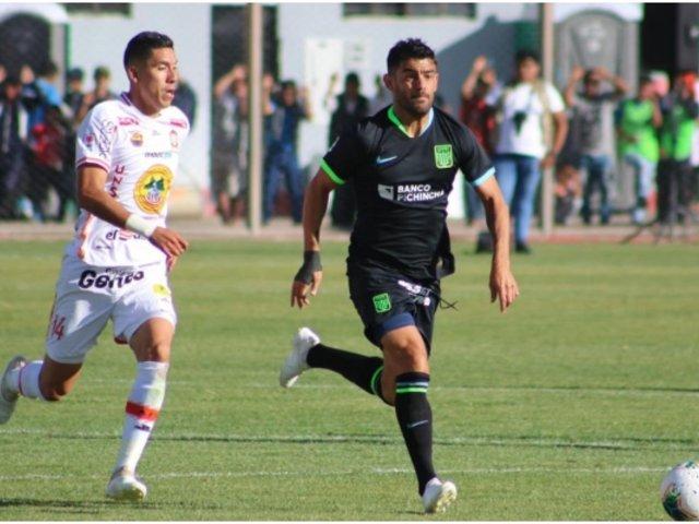 """Peter Arévalo: """"Alianza Lima muestra poco fútbol para el plantel que armó"""""""
