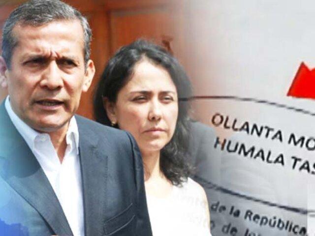 Los US$200 mil de Ollanta alias 'Paquete' a José 'Pepe' Paredes para la compra de un negocio