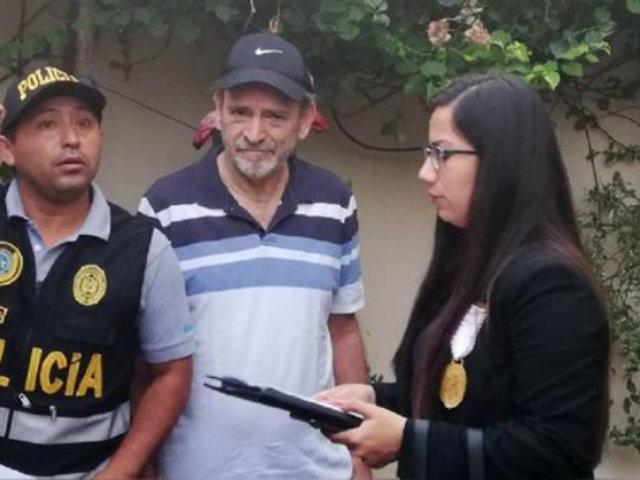 Yehude Simon: Exgerente de Olmos confesó que le entregó dinero de Odebrecht