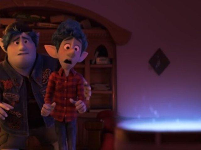 Disney-Pixar presentará a su primer personaje homosexual en la película ''Onward''