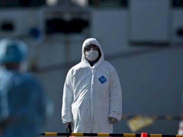 Chile: ministro de Salud informó que hay 260 casos sospechosos de coronavirus en el país