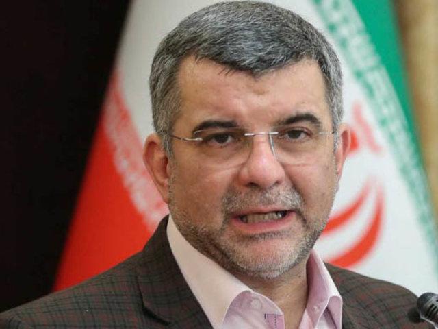 Alarma en Irán: Viceministro de Salud resultó infectado con el coronavirus