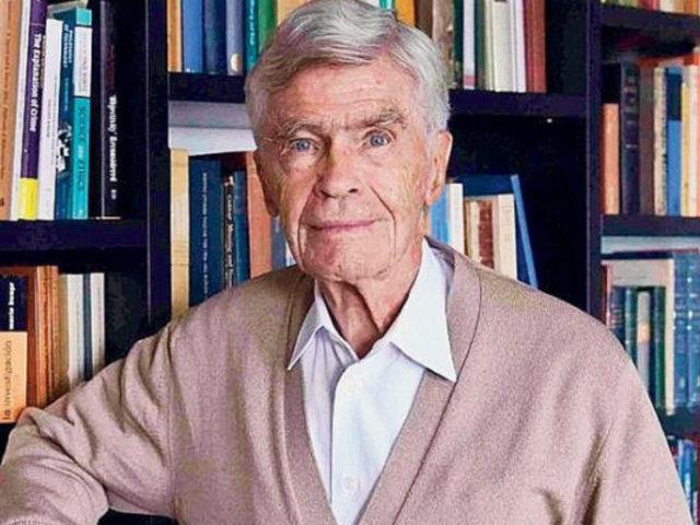 Mario Bunge: consagrado intelectual argentino falleció a los 100 años