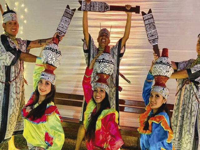 La Libertad: grupo de danza folclórica sufre robo de vestimenta valorizada en más de S/7 mil