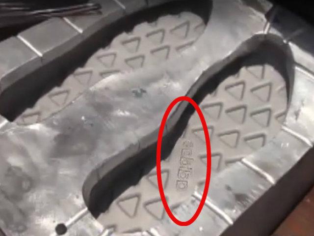 Puente Piedra: PNP incauta más de S/.7 millones en zapatillas marca Adidas y Nike falsificadas
