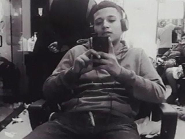 Callao: disparan y acuchillan a hombre en barbería en presunto ajuste de cuentas