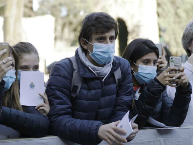 Confirman contagio local de coronavirus en España