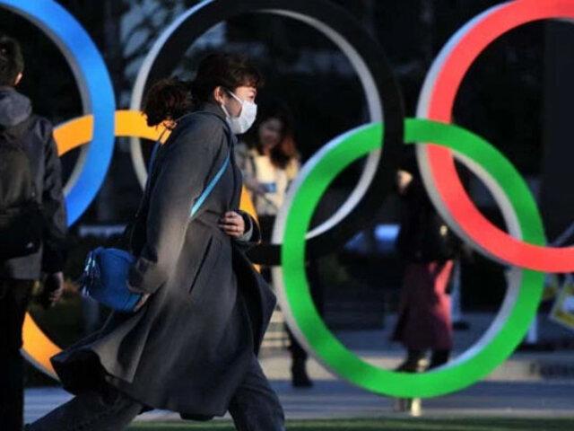 Coronavirus: organizadores de Tokio 2020 empiezan a plantearse el aplazamiento